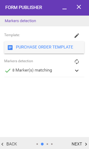 Generate PDF from Google Forms with Form Publisher