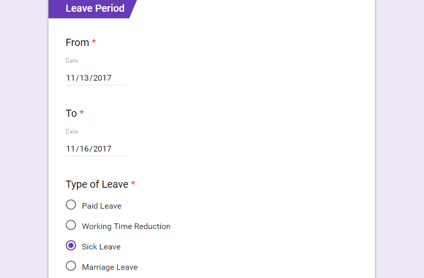 Use Case 1] HR: Approve or reject a leave request – Documentation